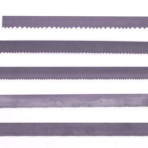 Bimetall Bandsägeblätter