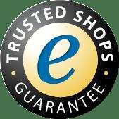 Bandsaegedirekt Trusted Shops Logo